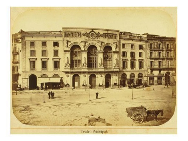 Teatre de la Santa Creu