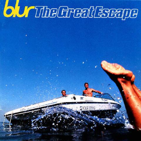 The Great Escape, apogée de la Britpop et confrontation avec Oasis