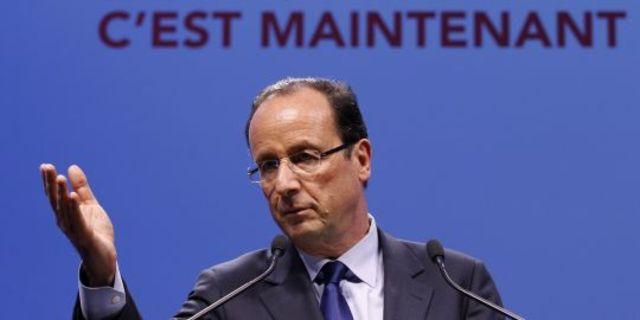 """Hollande-""""sale mec"""""""