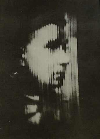 image from the first television