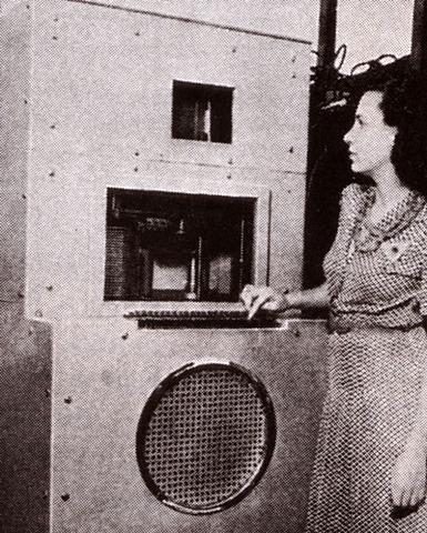 first video jukebox