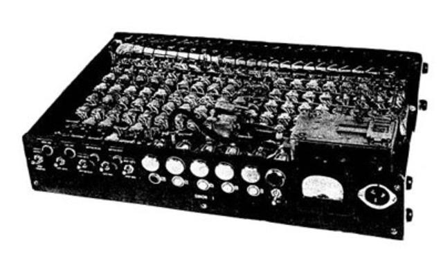 Simon Electromechanical Personal Computer