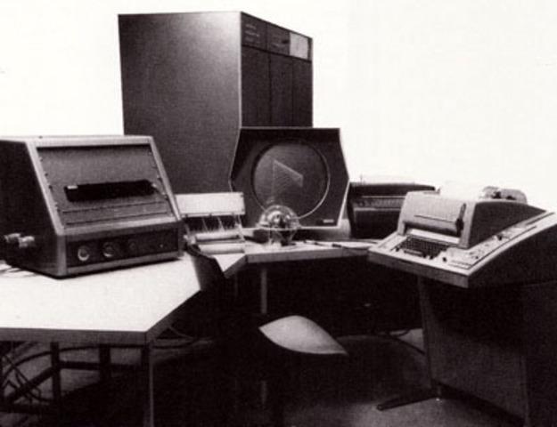 Precursor to the Minicomputer