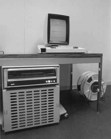 Xero Alto Computer