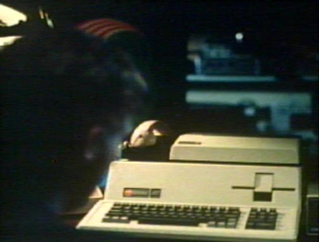 Apple III Business Computer