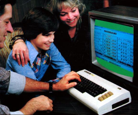 Commodore VIC 20 Personal Computer