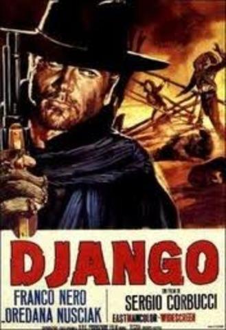 Django di Sergio Corbucci