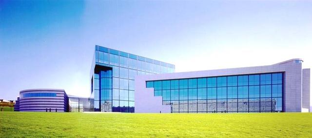 Nuevo Siglo Nuevas Instalaciones