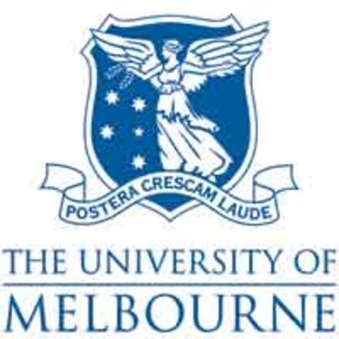 1854 University of Melbourne