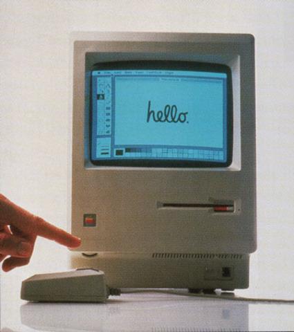 Macintosh Hits the Market