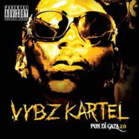 Bicycle By Vybz Kartel