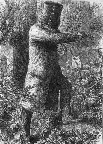1880 Ned Kelly