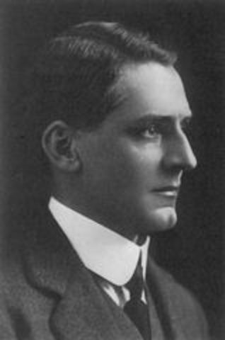 1895 Edwin Flack, Olympics