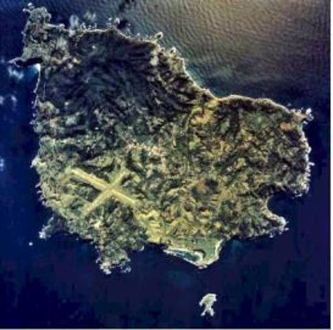1901 Norfolk Island