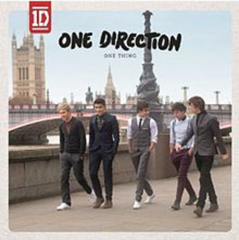 One Thing released