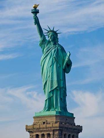 Viajo a Nueva York con mi tía y mi hermana