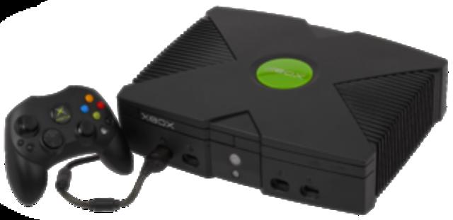 Xbox introduced