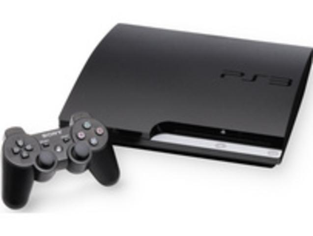 Sony PLAYSTATION 3 Blu-ray Player
