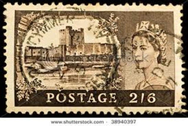 British Stamp Act