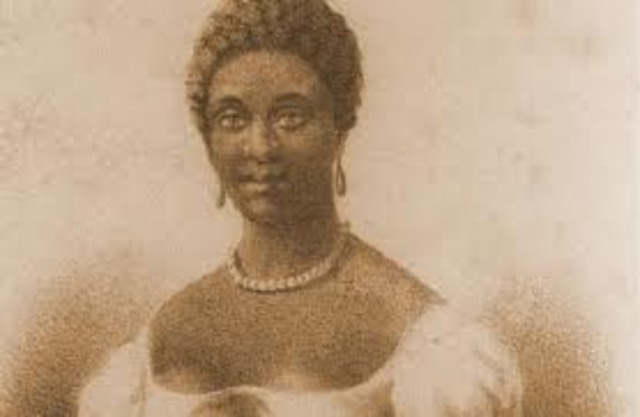 Phillis Wheatly poems
