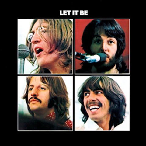 """Let It Be"""