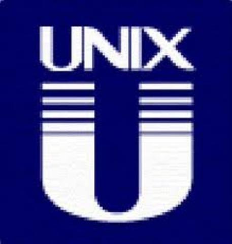 INICIOS DE UNIX