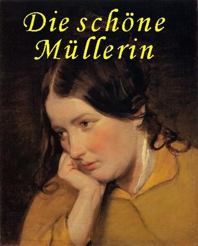 """""""Die schöne Müllerin"""", Schubert"""