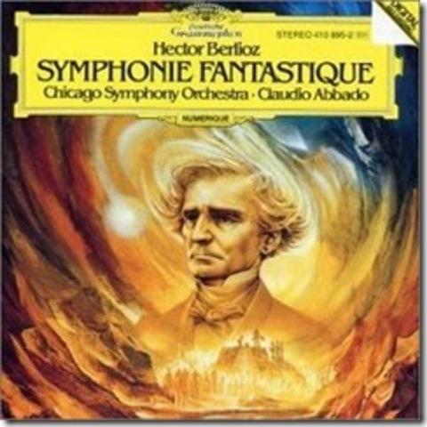 Simfonia Fantàstica, d'Hector Berlioz