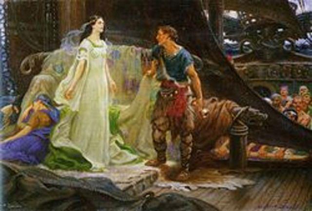 """S'estrena """"Tristan und Isolde"""", de Richard Wagner."""