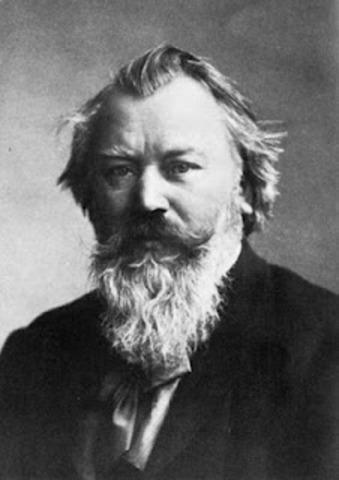 Estrena de la Simfonia num.1, de Brahms