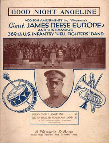 James Europe