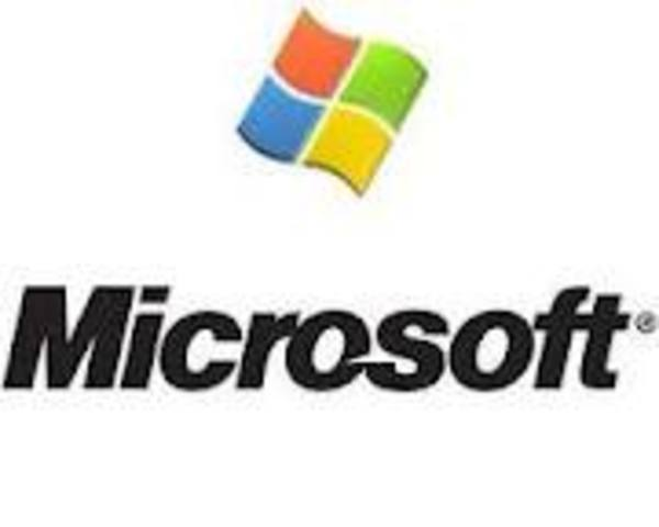 •	Microsoft Founded