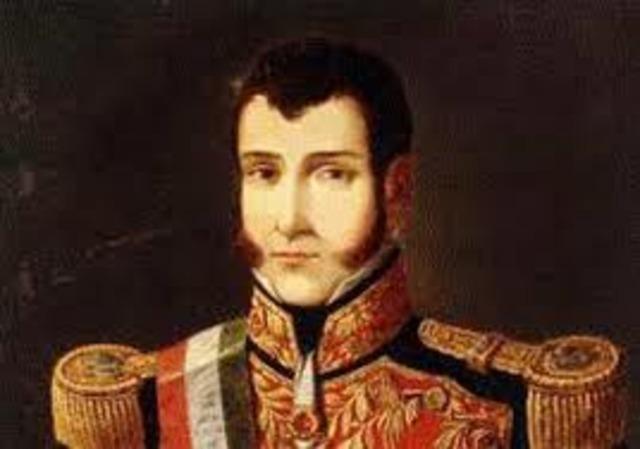 Agustin de Iturbide