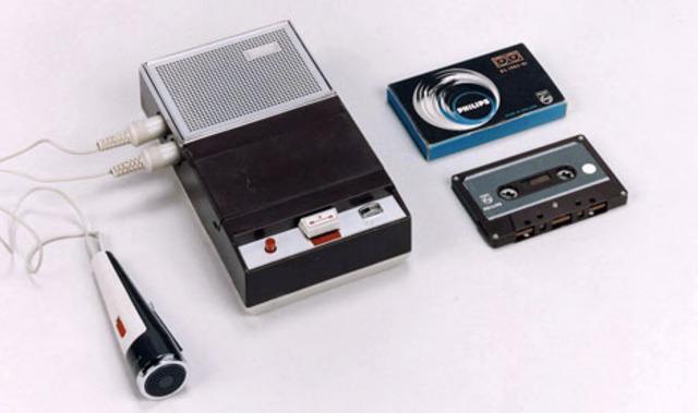 Audio Cassett Tape