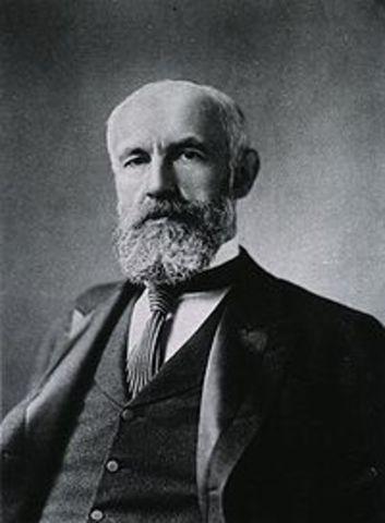 primer laboratorio en Norteamérica en la universidad John Hoppkins