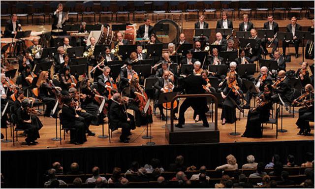 The Philharmonic