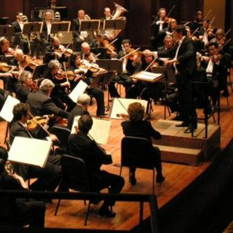 The First American Symphony