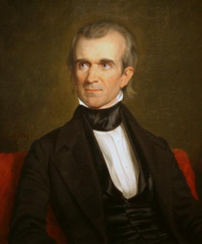The Treaty of 1848