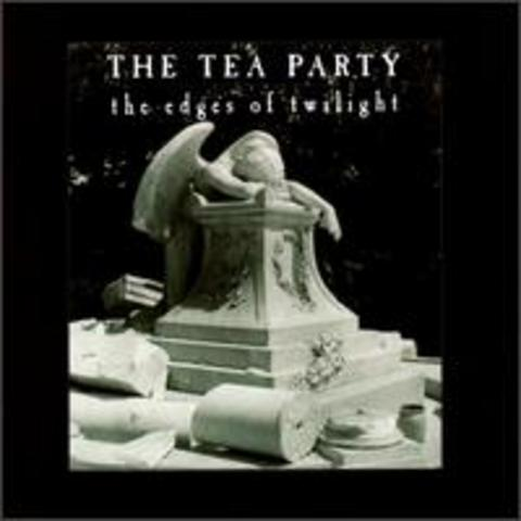 The Tea Party - The Edges of Twilight