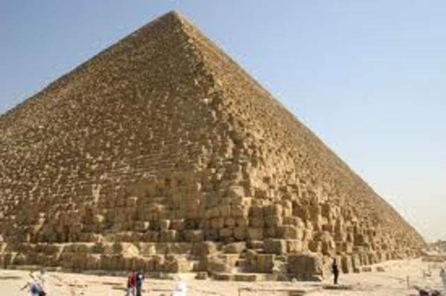 Prehistoria 300 a.c. (los druidas y los egipcios)