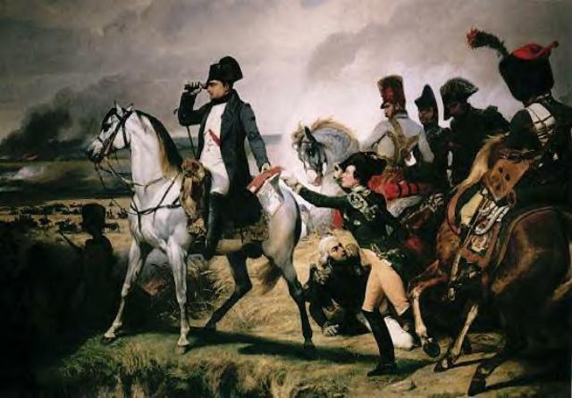 debut de la monarchie constitutionnelle