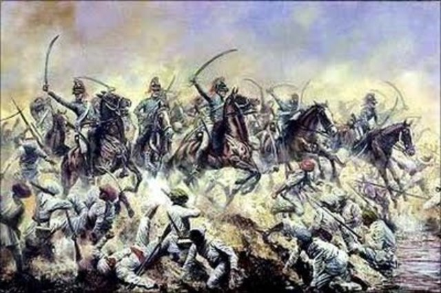 Battle of Panipat