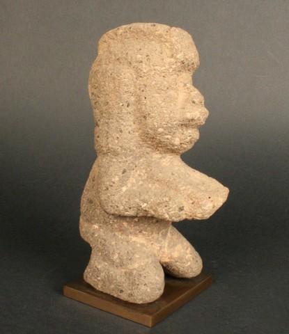 Arte Olmeca  Florece