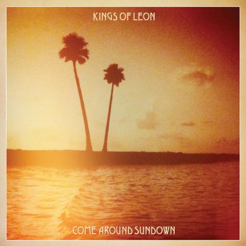 "Album ""Come Around Sundown"""