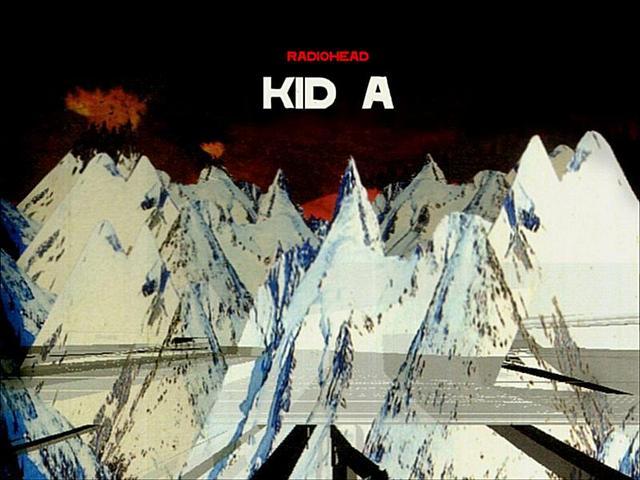 Kid A y Amnesiac: cambio de sonido