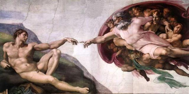 El Creacionismo