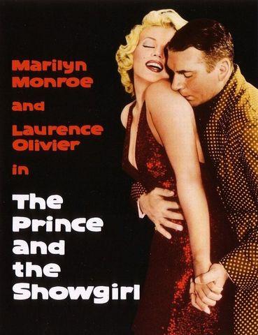 """""""Le prince et la danseuse"""""""