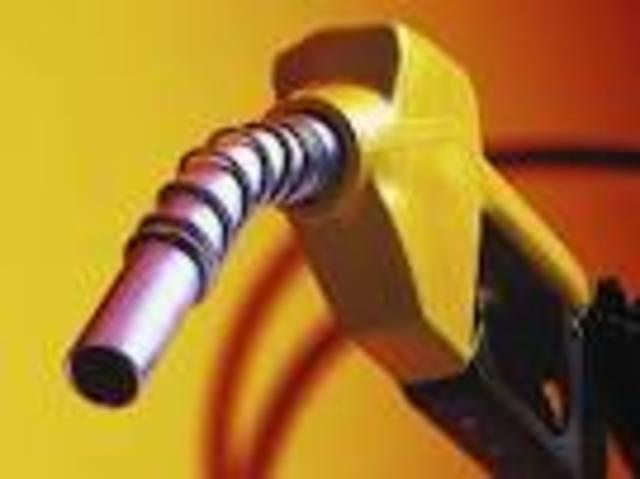 Petrol Rationing ends