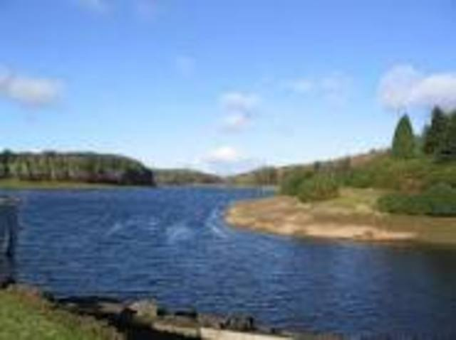 Australia's biggest reservoir is completed