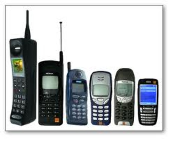 Over 100 000 000 mobile phones owned and sold